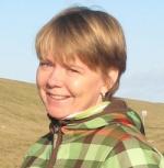 Power to Change, Anne Galloway
