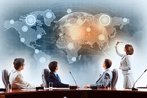 Interview questions International relations