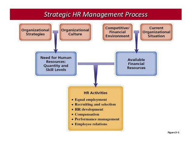 understaffing the importance of strategic hrm Strategic human resource management: defining the field graeme salaman, john storey and jon billsberry 1 the significance of strategic human resource management.